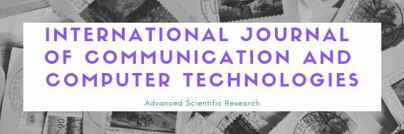 International Journal of Communication and Computer Technologies